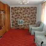 2-х комнатная квартира в Коктебеле
