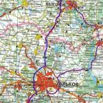 Путешествие в Крым на авто