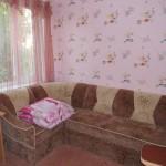 Спальня Коктебель