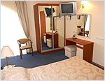 Отель Галеон Апартаменты В