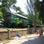 Билеты на поезд в  Украину 31 декабря самые дешёвые