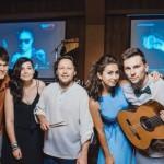 Фестиваль Live in BlueBay пригласил музыкантов из Ставрополя
