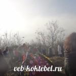 Олег Сокол Прощание с летчиком