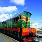 Электропоезда в Крыму возобновят работу